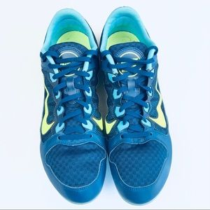 Nike Shoes - Nike Zoom Rival Track Spike Running Shoes